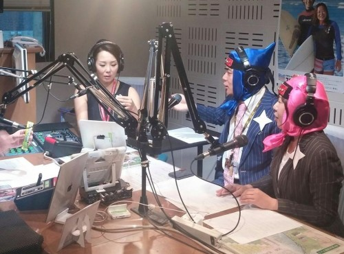 FMひゅうが「Twilight Radio なんでんかんでん」