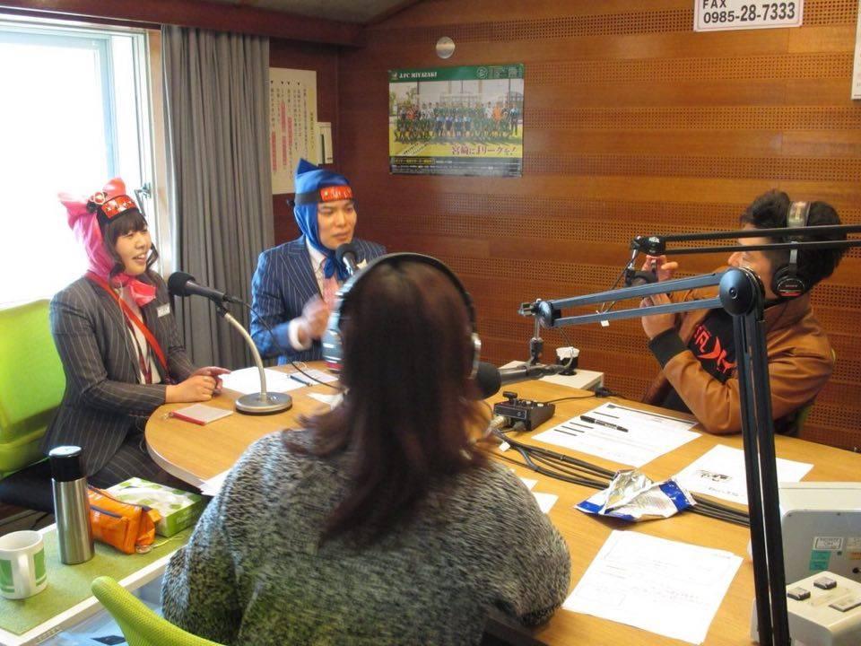 MRTラジオ「超★ドッキングラジオ」